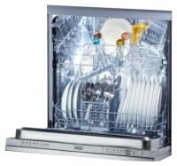 Фото - Встраиваемая посудомоечная машина Franke FDW 612 EHL A