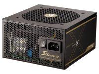 Блок питания Sea Sonic X-series  SS-650KM3