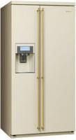 Холодильник Smeg SBS8003P