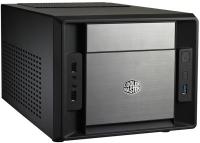 Фото - Корпус (системный блок) Cooler Master Elite 120 Advanced черный