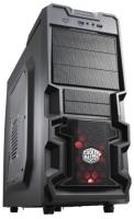 Фото - Корпус (системный блок) Cooler Master K380 без БП