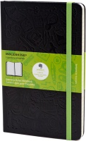 Фото - Блокнот Moleskine Squared Evernote Smart Notebook Pocket