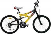 Фото - Велосипед Comanche Indigo DS