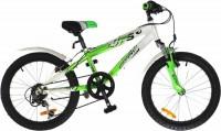 Велосипед Comanche Moto Six 20