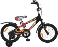 Фото - Детский велосипед Comanche Moto 16