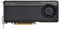 Фото - Видеокарта EVGA GeForce GTX 650 Ti Boost 02G-P4-3658-KR