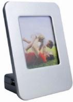 Картридер/USB-хаб Gembird UHB-CT09