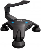Картридер/USB-хаб Roccat Apuri