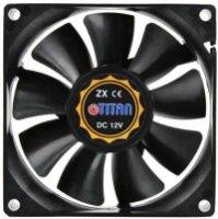Система охлаждения TITAN TFD-8025L12S