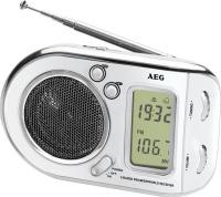 Фото - Радиоприемник AEG WE 4125