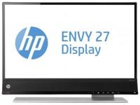 Монитор HP ENVY 27