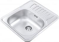Кухонная мойка Ukinox Comfort CO 580 488 GT