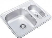 Кухонная мойка Ukinox Comfort CO 594 488 15 GT