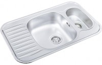 Кухонная мойка Ukinox Comfort CO 775 490 15 GT