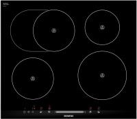 Фото - Варочная поверхность Siemens EH 675MB17 черный