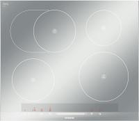 Фото - Варочная поверхность Siemens EH 679MB17 серебристый