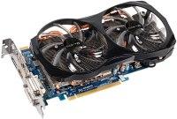 Фото - Видеокарта Gigabyte GeForce GTX 660 GV-N660WF2-2GD