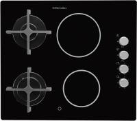 Фото - Варочная поверхность Electrolux EGE 6172 NOK черный