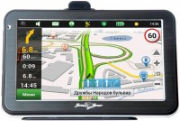 Фото - GPS-навигатор Speed Spirit M5035 AVIN