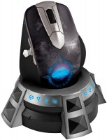 Мышка SteelSeries World of Warcraft Wireless MMO Gaming Mouse