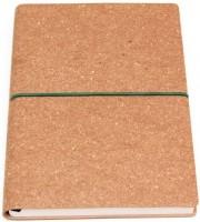Блокнот Ciak Eco Plain Notebook Large Cork