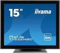 Монитор Iiyama ProLite T1532MSC