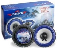 Автоакустика Aviator Coaxial 6