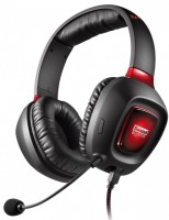 Наушники Creative Sound Blaster Tactic3D Rage USB