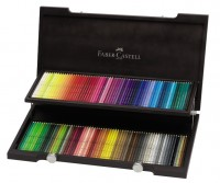 Фото - Карандаши Faber-Castell Albrecht Durer Watercolor Pencil Set of 120