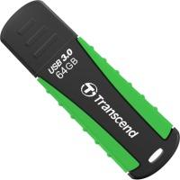 Фото - USB Flash (флешка) Transcend JetFlash 810  64ГБ