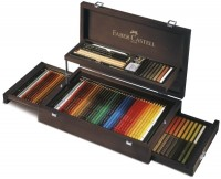 Фото - Карандаши Faber-Castell Art & Graphic Set of 126