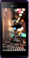 Мобильный телефон Sony Xperia M