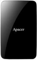 """Жесткий диск Apacer AC233 2.5"""" AP500GAC233B-S 500ГБ"""