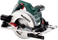 Пила Metabo KS 55 FS 600955000
