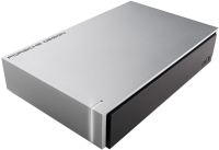 Жесткий диск LaCie Porsche Design P9233 9000385 4ТБ
