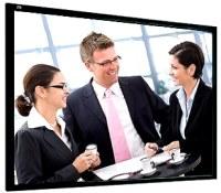 Проекционный экран Adeo FramePro Rear Elastic Bands 400x232