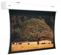 Проекционный экран Projecta Tensioned Elpro Large Electrol 450x258