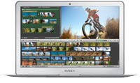 Фото - Ноутбук Apple MacBook Air 13 (2013 MD761LL/A)