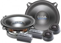 Автоакустика Coral DLK 130