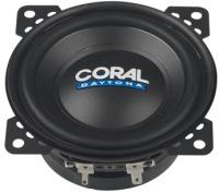 Автоакустика Coral DLW 100