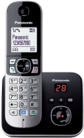 Panasonic KX-TG6821  - купить радиотелефон: цены, отзывы, характеристики > стоимость в магазинах Украины: Киев, Днепропетровск, Львов, Одесса