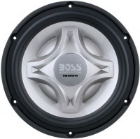 Автосабвуфер BOSS NX12FD