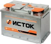 Автоаккумулятор ISTOK Standard