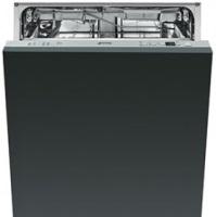 Фото - Встраиваемая посудомоечная машина Smeg STP364