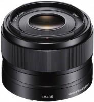 Объектив Sony SEL-35F18 35mm F1.8