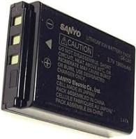 Аккумулятор для камеры Sanyo DB-L50