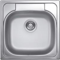 Кухонная мойка Elleci Special 100 480x480мм