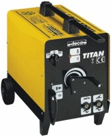 Сварочный аппарат Deca TITAN 255E