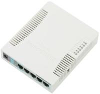 Wi-Fi адаптер MikroTik RB951G-2HnD