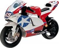 Фото - Детский электромобиль Peg Perego Ducati GP Limited Edition